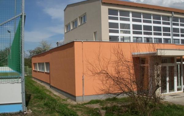 Obec Melčice – Lieskové