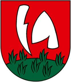 Obec Tureň